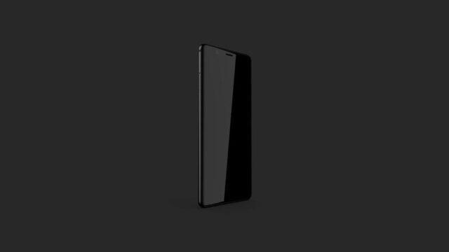 Blackberry Ghost 2