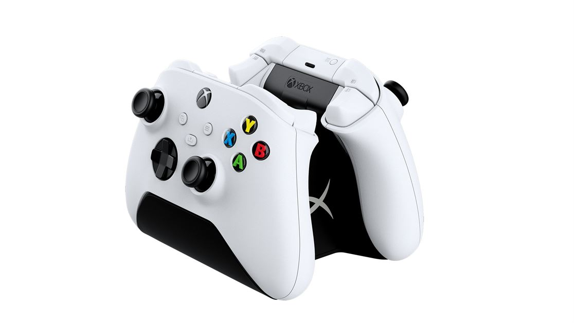 HyperX ChargePlay Duo Xbox Main Series S