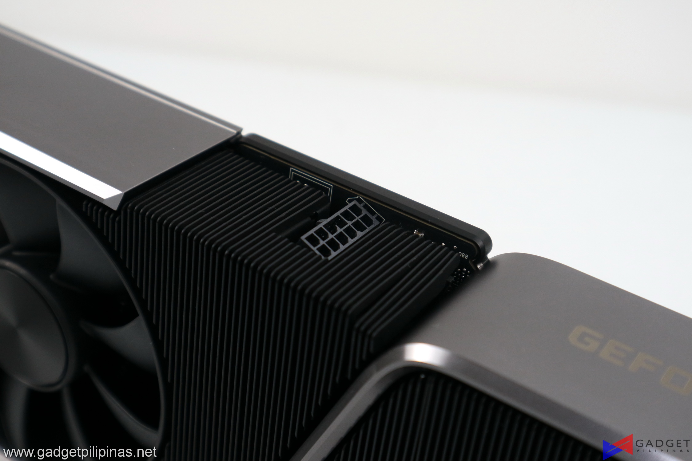 Nvidia RTX 3070 Ti Founders Edition Review 067