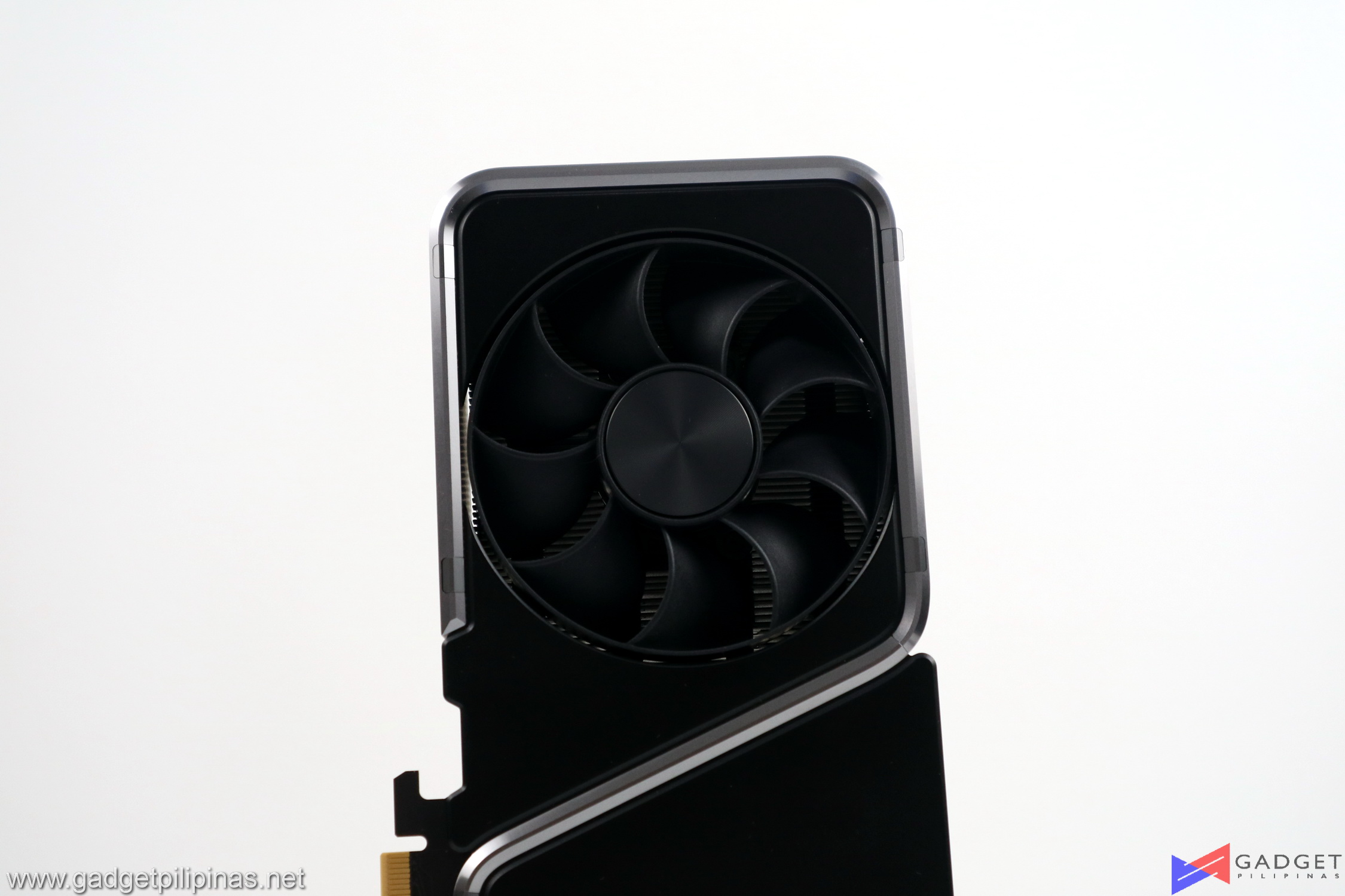 Nvidia RTX 3070 Ti Founders Edition Review 103