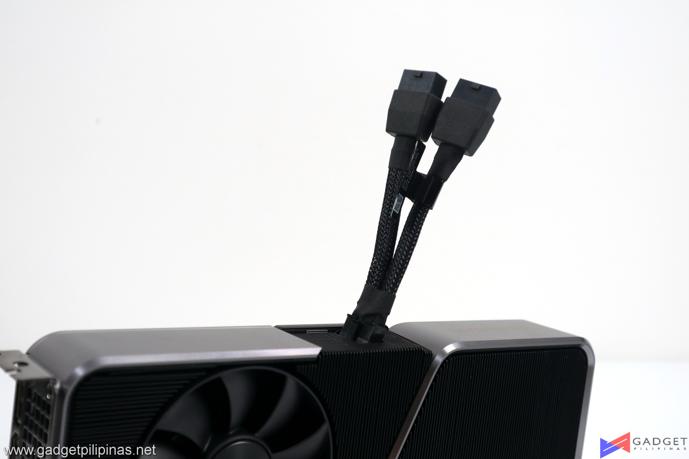 Nvidia RTX 3070 Ti Founders Edition Review 105