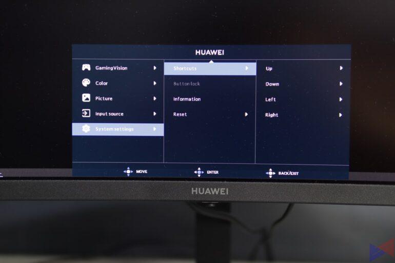 Huawei MateView GT Review (28)