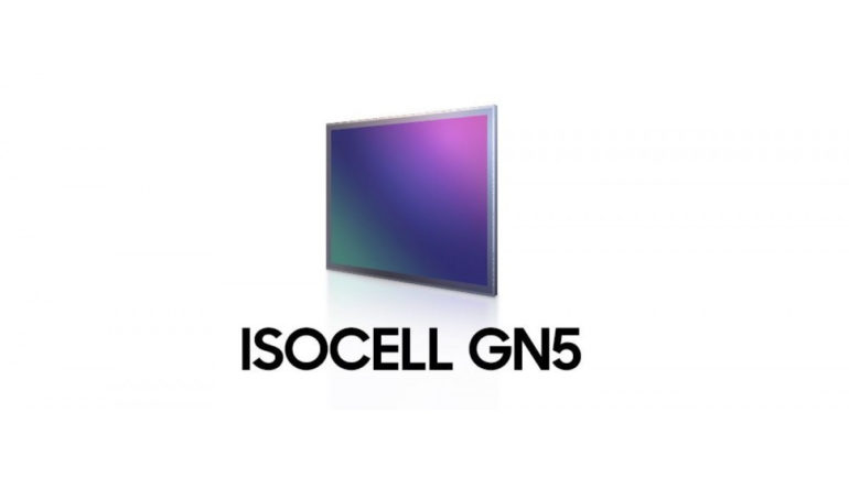Samsung 50MP ISOCELL GN5
