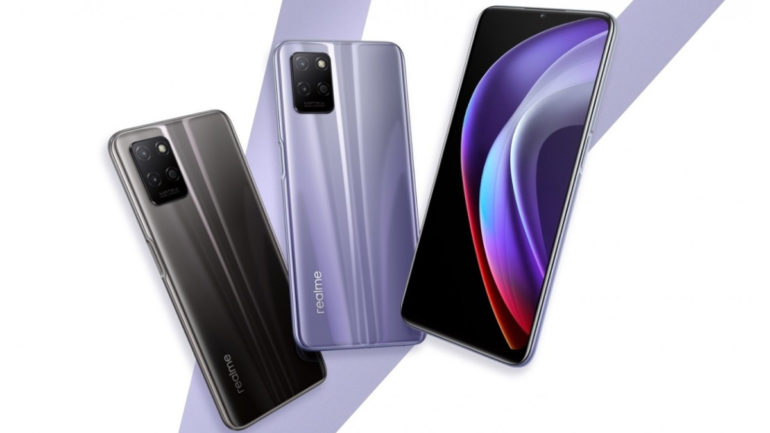 realme V11s 5G launched