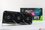 ASUS ROG Strix RTX 3070 Review - ROG RTX 3070 Review PH